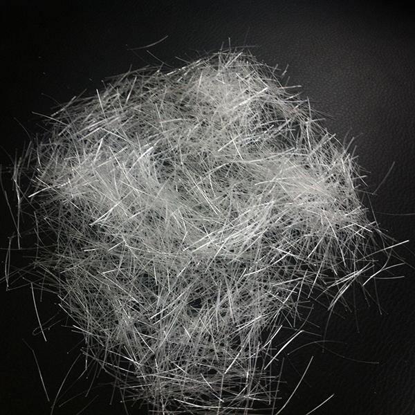 pp混凝土增强纤维