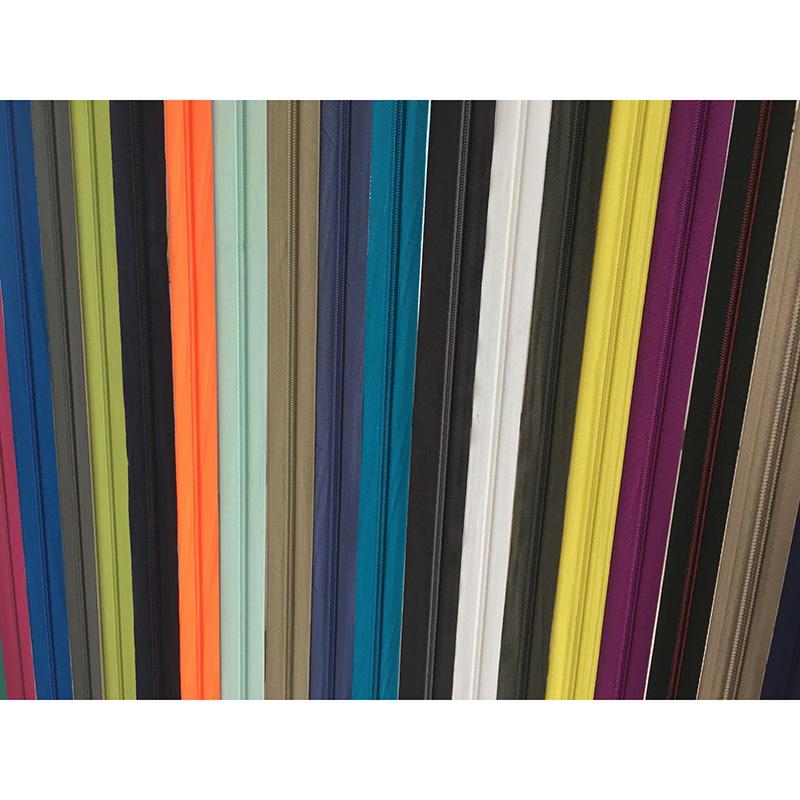 可提供的拉链ballbet贝博网站的参考颜色