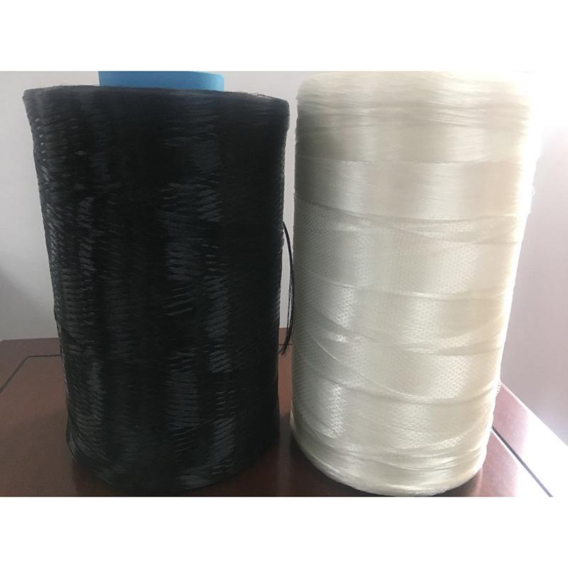 土工布、格栅用高强度大直径工业丝